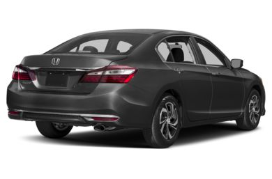 Honda Accord Styles Features Highlights - Accord lease