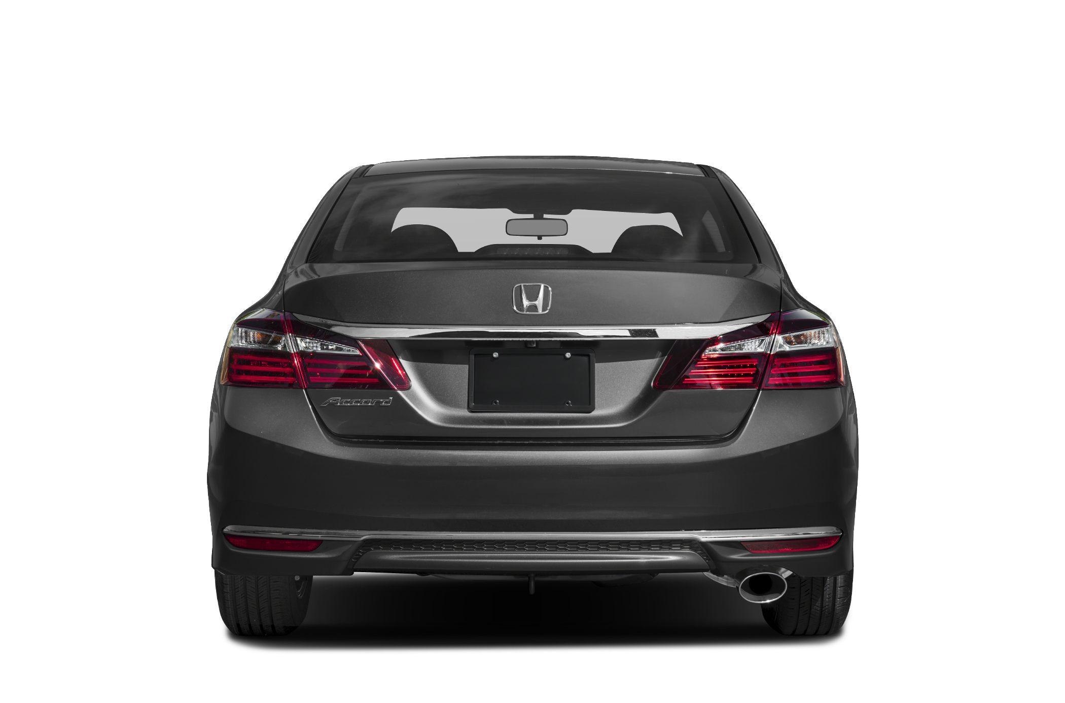 See 2017 Honda Accord Color Options Carsdirect