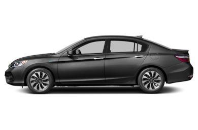 2017 honda accord hybrid specs safety rating mpg carsdirect. Black Bedroom Furniture Sets. Home Design Ideas