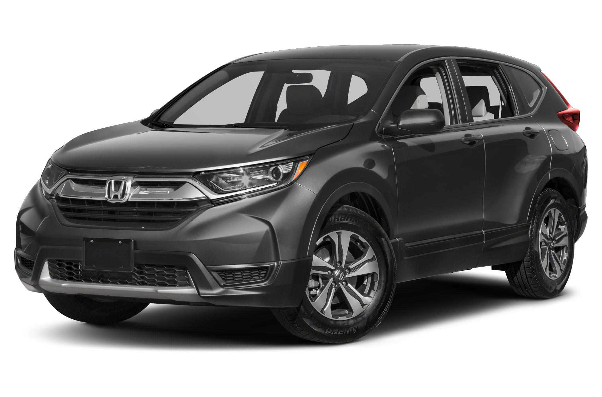 Honda Crv Lease >> 2017 Honda Cr V Styles Features Highlights