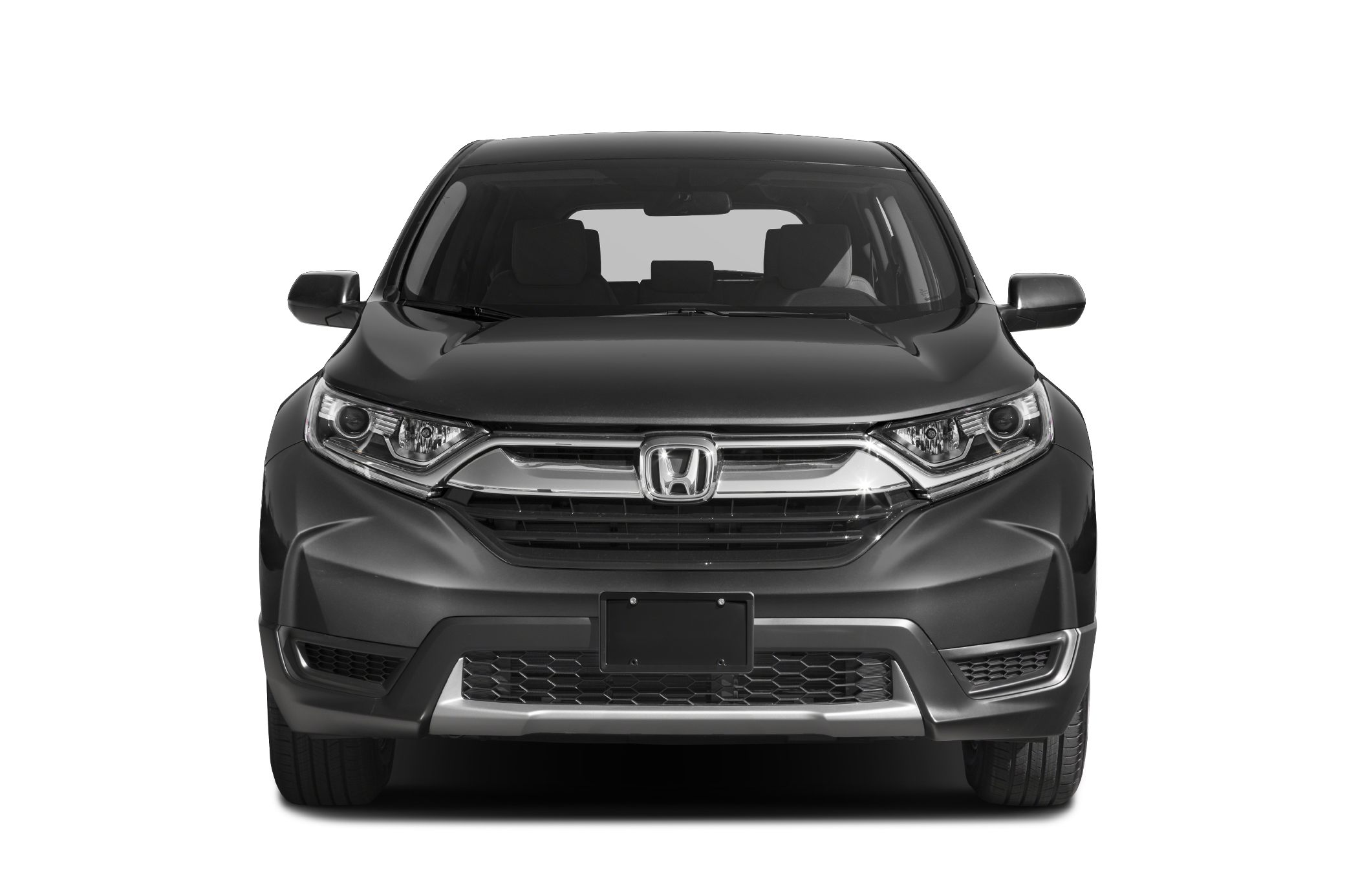 2017 Honda CR-V Styles & Features Highlights