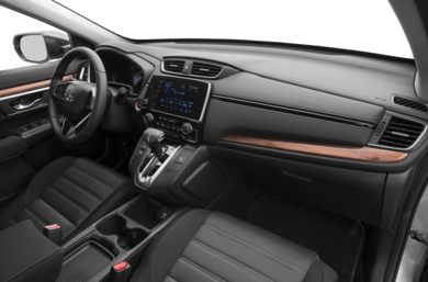 2017 Honda Cr V Interior Colors