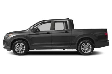 See 2017 Honda Ridgeline Color Options Carsdirect