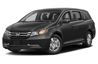 See 2017 Honda Odyssey Color Options Carsdirect