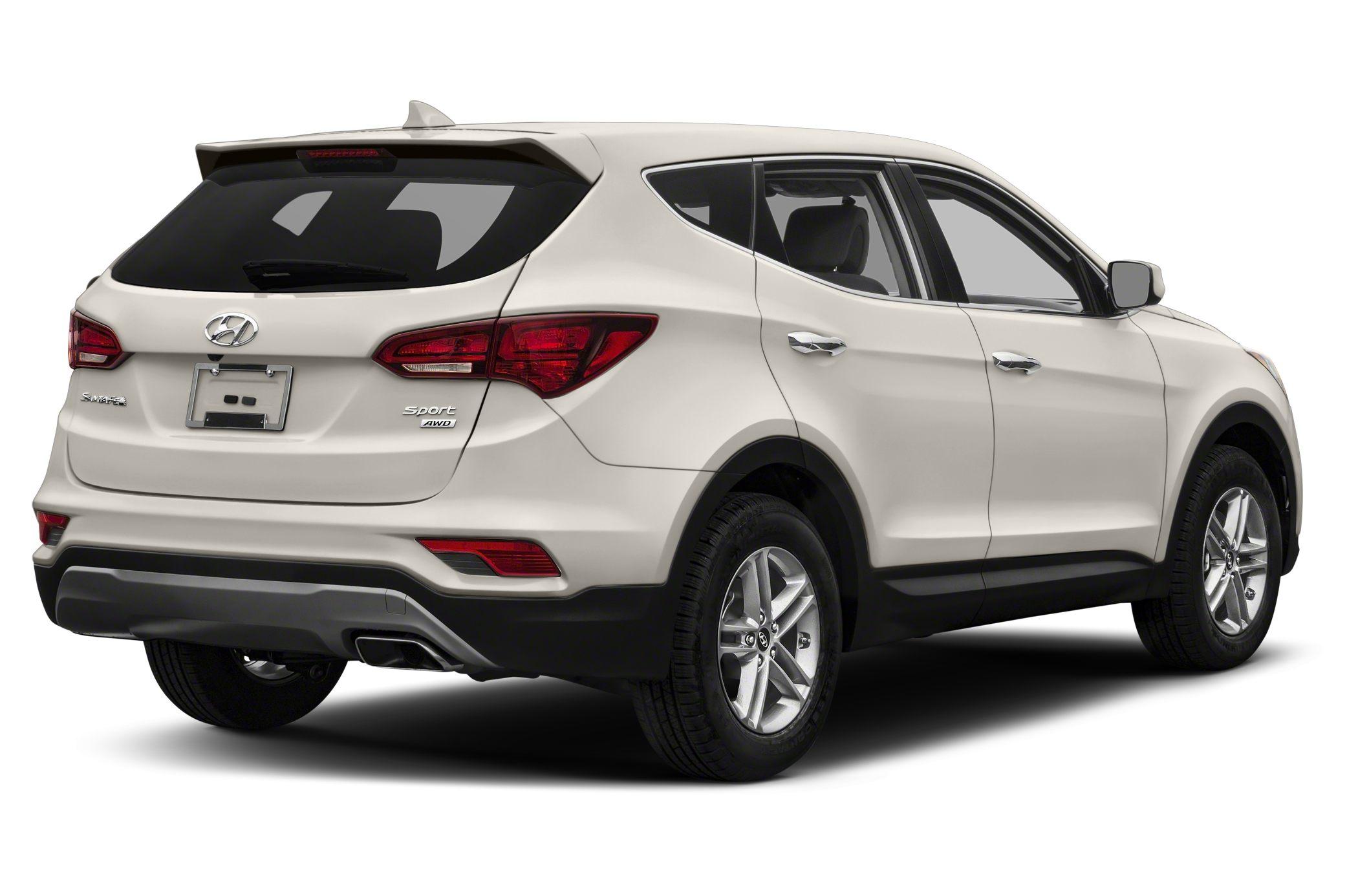 Jeep Interest Rates >> 2018 Hyundai Santa Fe Sport Pictures & Photos - CarsDirect