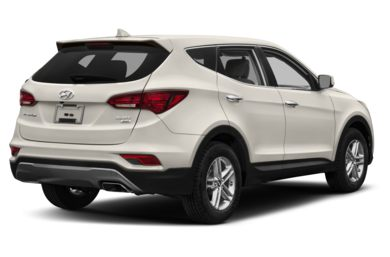Hyundai Santa Fe Sport Overview Generations Carsdirect