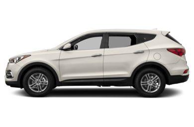 See 2017 Hyundai Santa Fe Sport Color Options Carsdirect