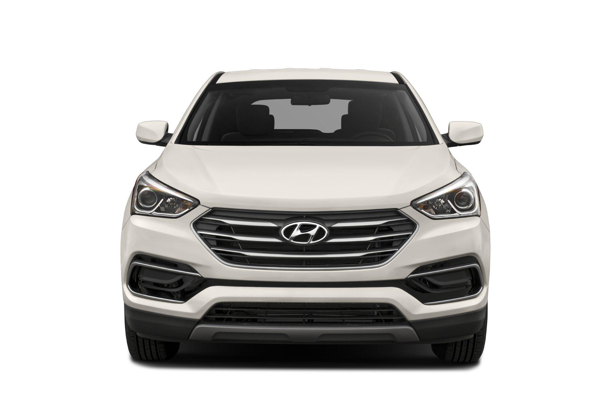 See 2018 Hyundai Santa Fe Sport Color Options - CarsDirect