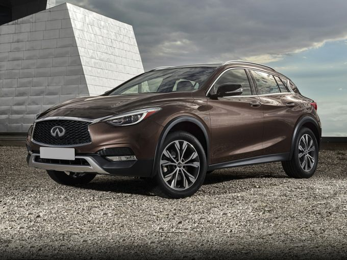 2018 infiniti qx30 deals prices incentives leases overview carsdirect. Black Bedroom Furniture Sets. Home Design Ideas