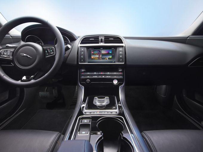 2017 Jaguar Xe 35T Premium >> 2017 Jaguar XE For Sale | Review and Rating