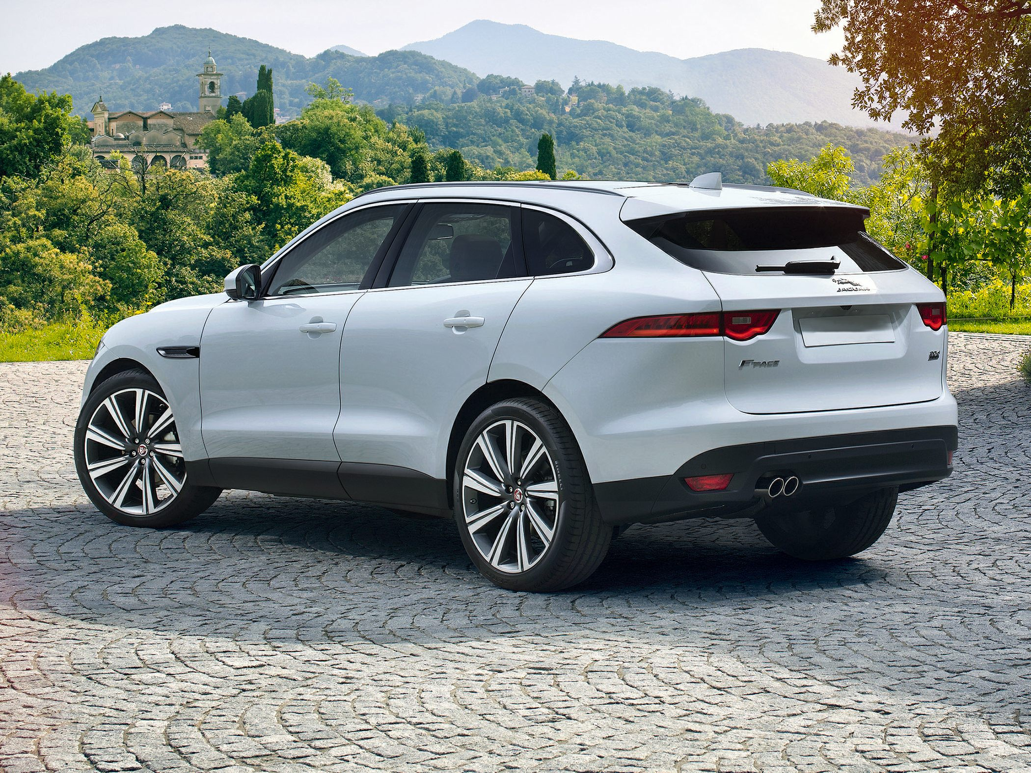 2017 jaguar f pace deals prices incentives leases overview carsdirect. Black Bedroom Furniture Sets. Home Design Ideas