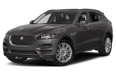 See 2017 Jaguar F Pace Color Options Carsdirect
