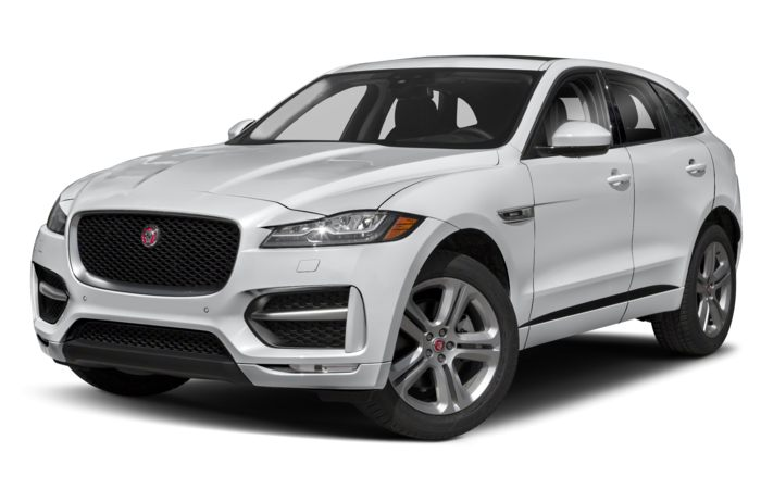 2017 jaguar f pace specs safety rating mpg carsdirect. Black Bedroom Furniture Sets. Home Design Ideas