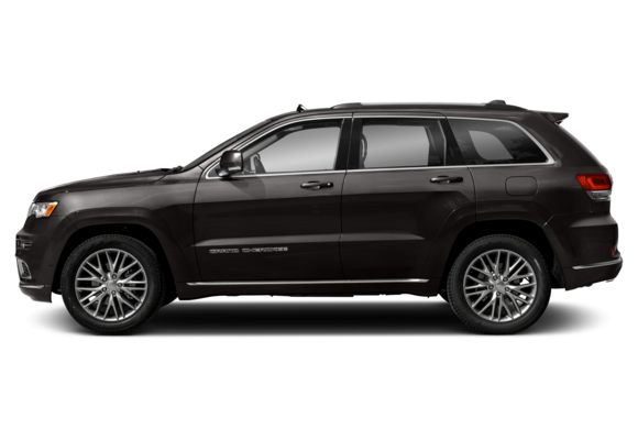 2018 Jeep Grand Cherokee Pictures Photos Carsdirect