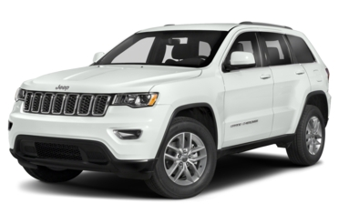 2020 Jeep Grand Cherokee Deals Prices Incentives Leases