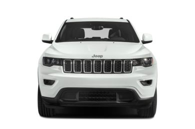 Grille  2019 Jeep Grand Cherokee