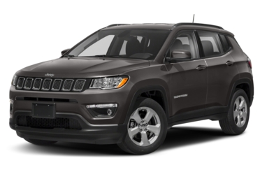 2018 Jeep Compass: Changes, Powertrains, Price >> 2020 Jeep Compass Deals Prices Incentives Leases