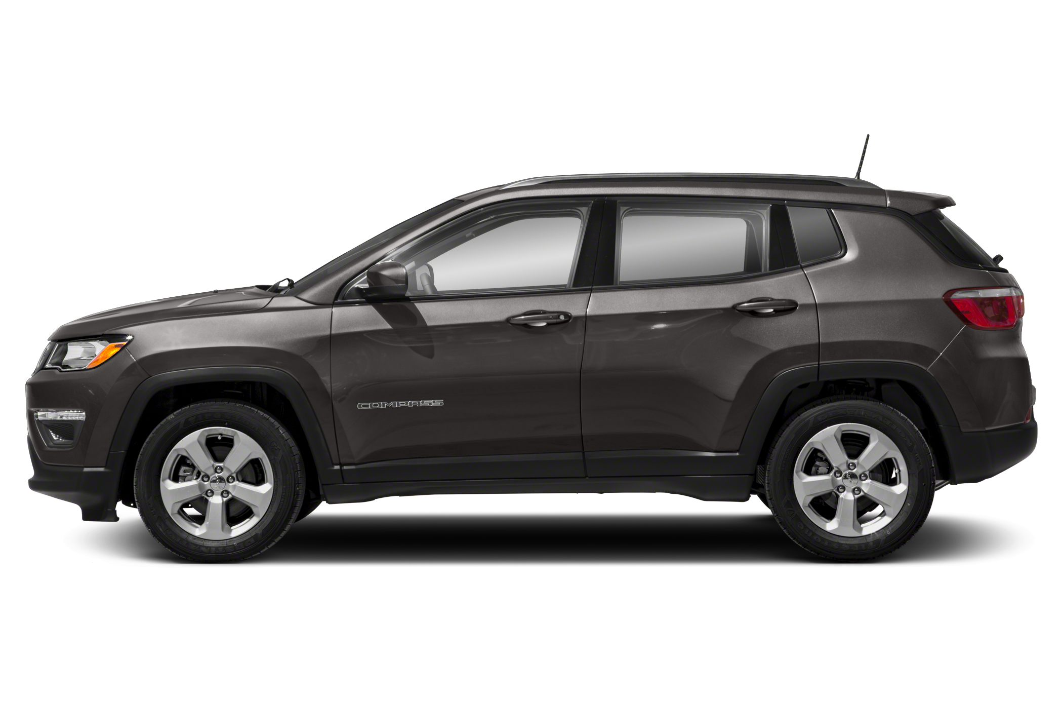 2018 Jeep Compass Deals Prices Incentives Amp Leases