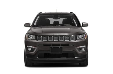 Grille  2017 Jeep New Compass