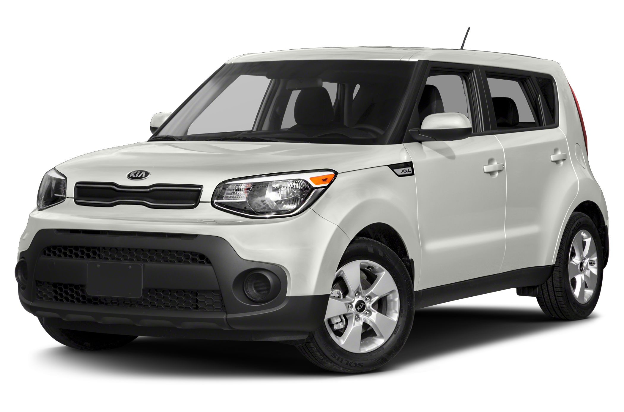 2018 Kia Soul Deals Prices Incentives Amp Leases Overview