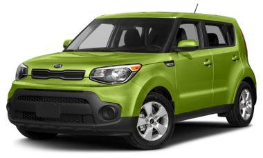 Kia Soul Colors >> 2019 Kia Soul Color Options Carsdirect