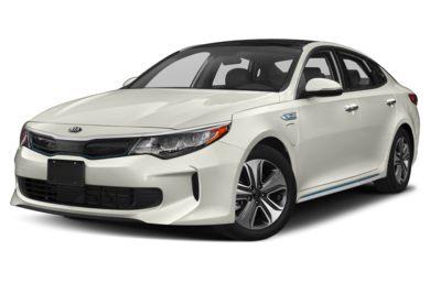 Dennis Dillon Nissan >> 2018 Kia Optima Plug-In Hybrid Styles & Features Highlights