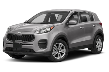 2019 Kia Sportage Deals Prices Incentives Leases Overview