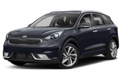 Kia Niro Lease >> 2018 Kia Niro Styles Features Highlights