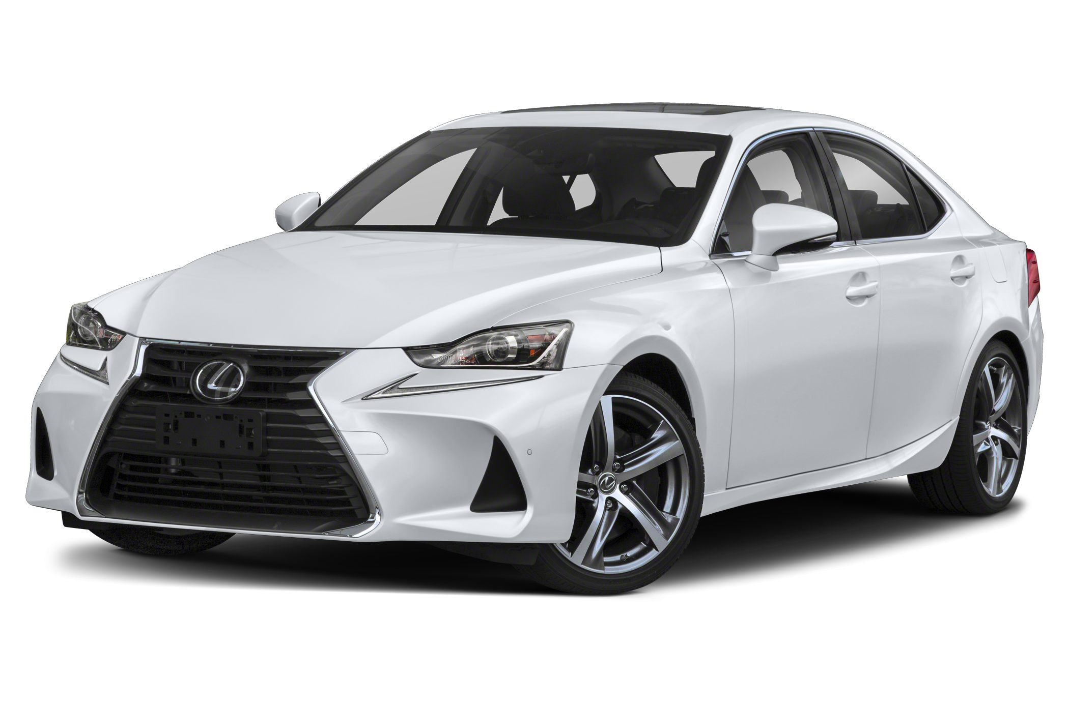 Lexus Is 350 2018 >> Lexus Is 350 Overview Generations Carsdirect