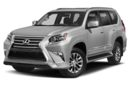 3/4 Front Glamour 2018 Lexus GX 460
