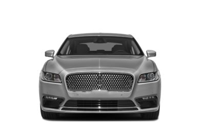 Grille  2019 Lincoln Continental
