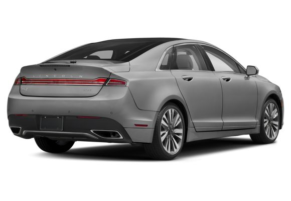 Lease Money Factor >> 2019 Lincoln MKZ Pictures & Photos - CarsDirect
