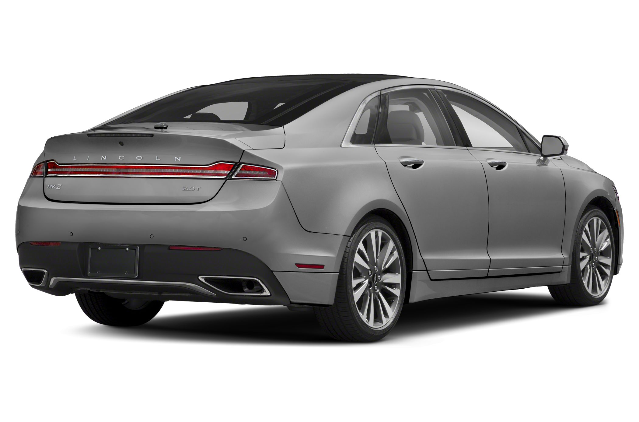 2018 Lincoln MKZ Deals, Prices, Incentives & Leases ...