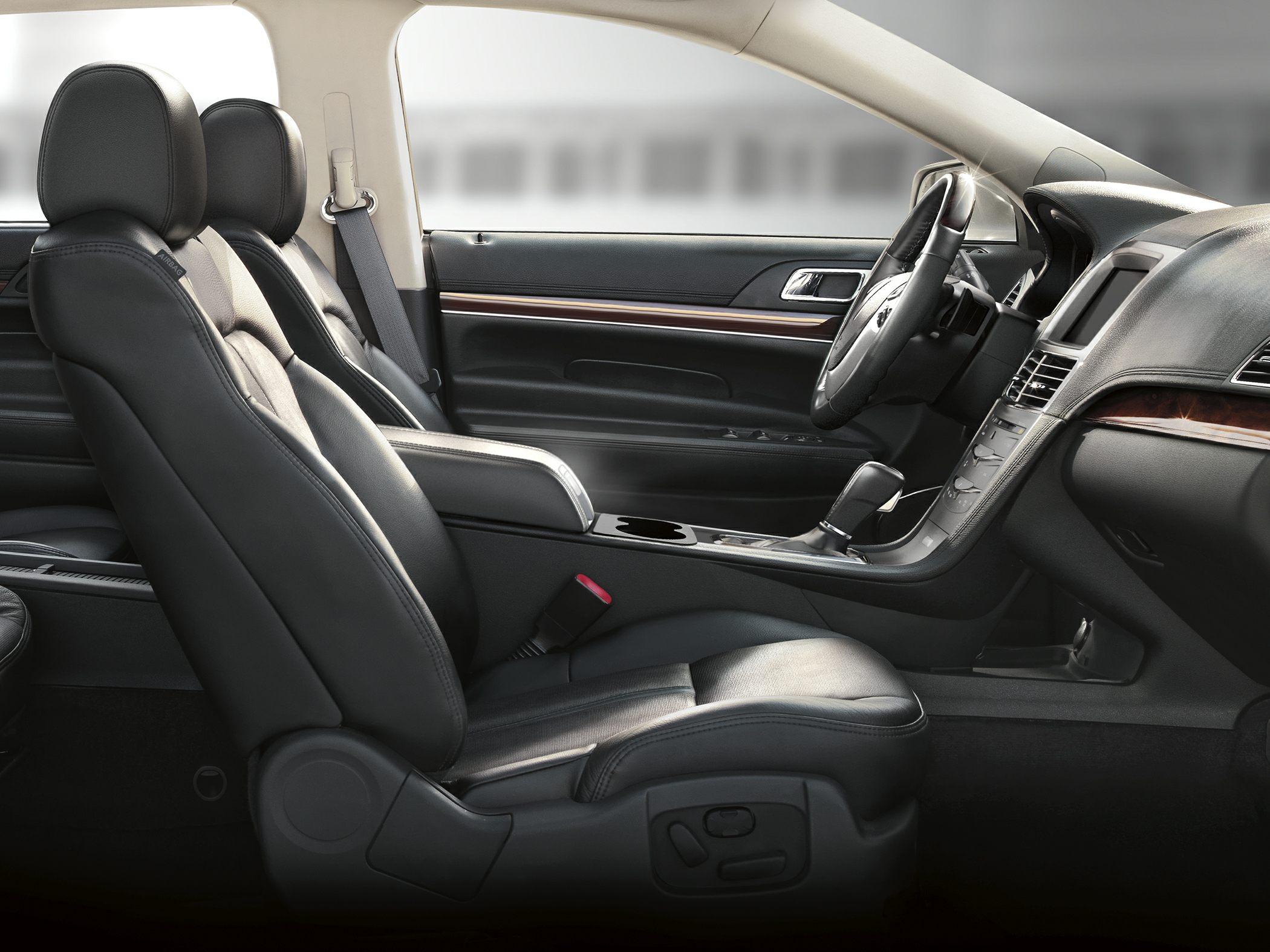 2019 Lincoln Mkt For Sale
