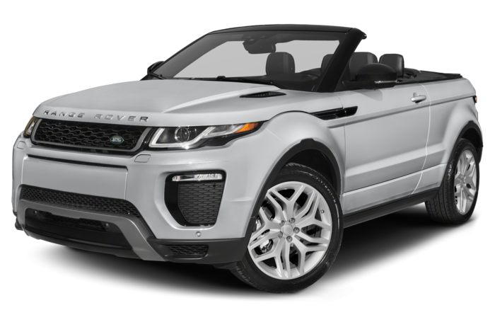What Car Target Price Land Rover Discovery Sport