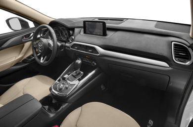 see 2017 mazda cx 9 color options carsdirect