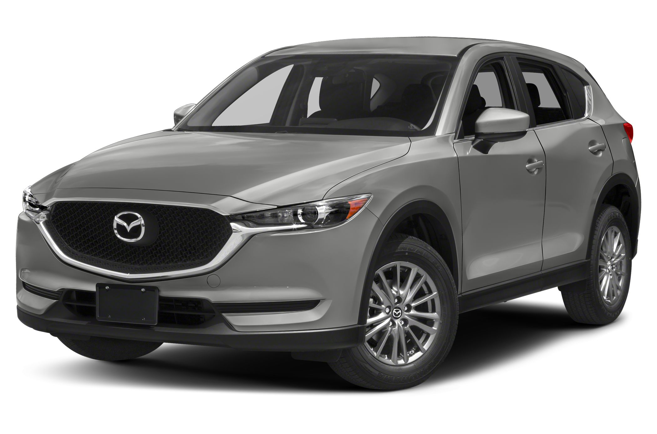 See 2017 Mazda Cx 5 Color Options Carsdirect