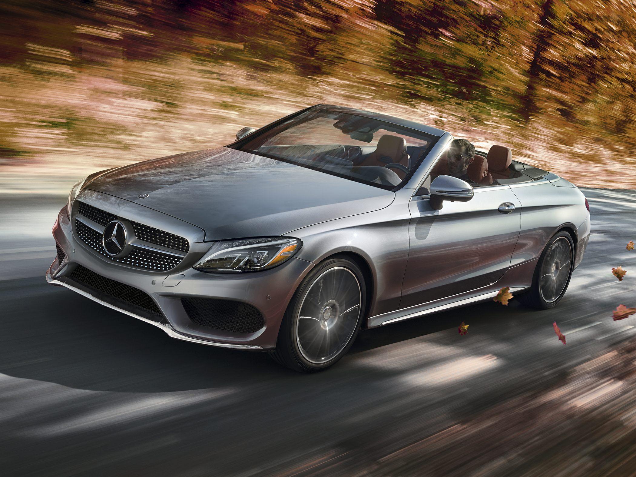 2018 mercedes benz c class deals prices incentives for Mercedes benz c class offers
