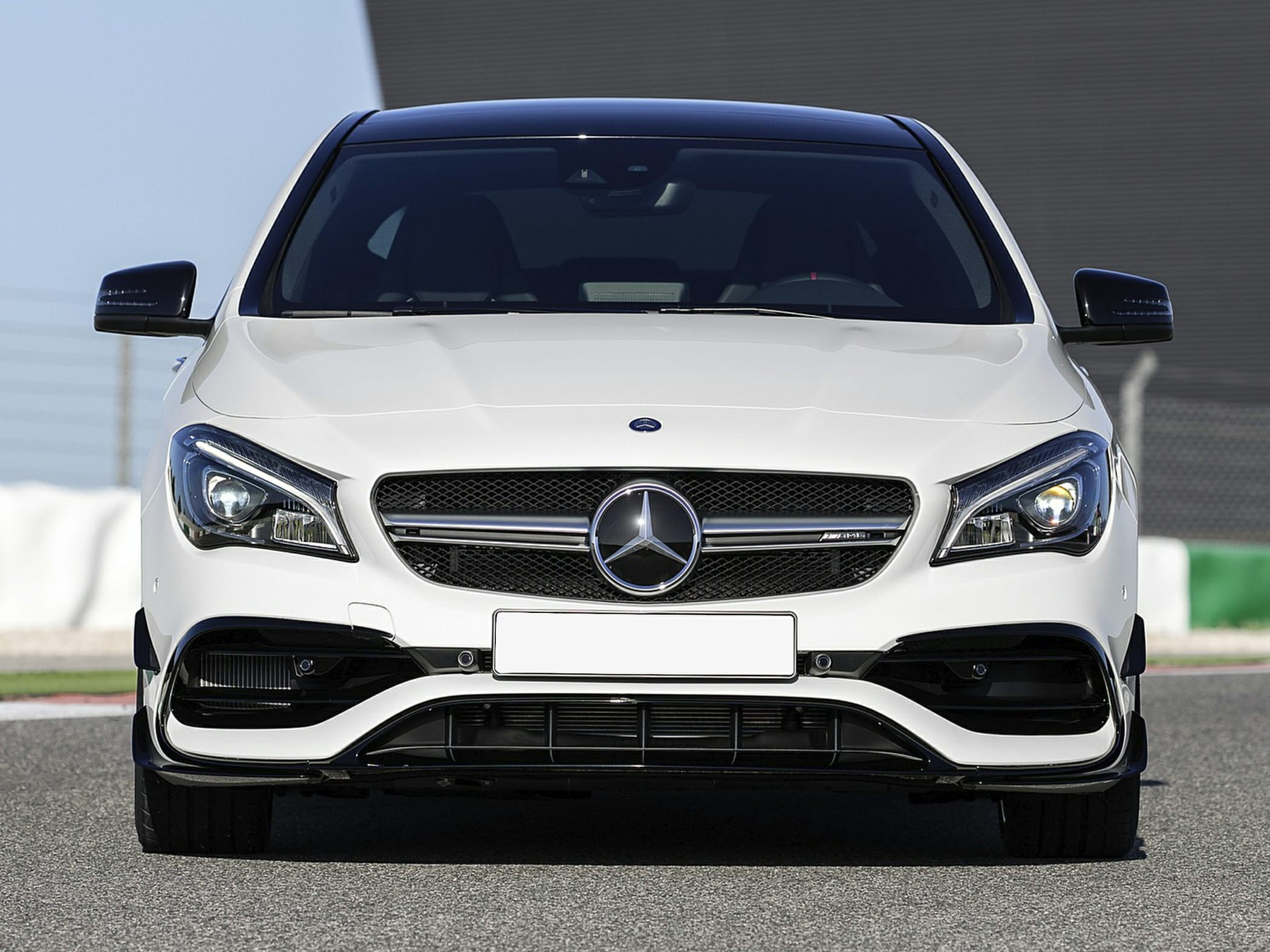 2019 Mercedes Benz Cla Class Deals Prices Incentives Leases