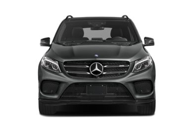 Grille  2019 Mercedes-Benz GLE-Class