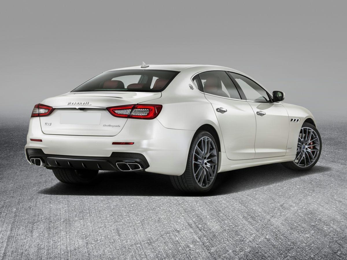 2020 Maserati Quattroporte Deals, Prices, Incentives ...