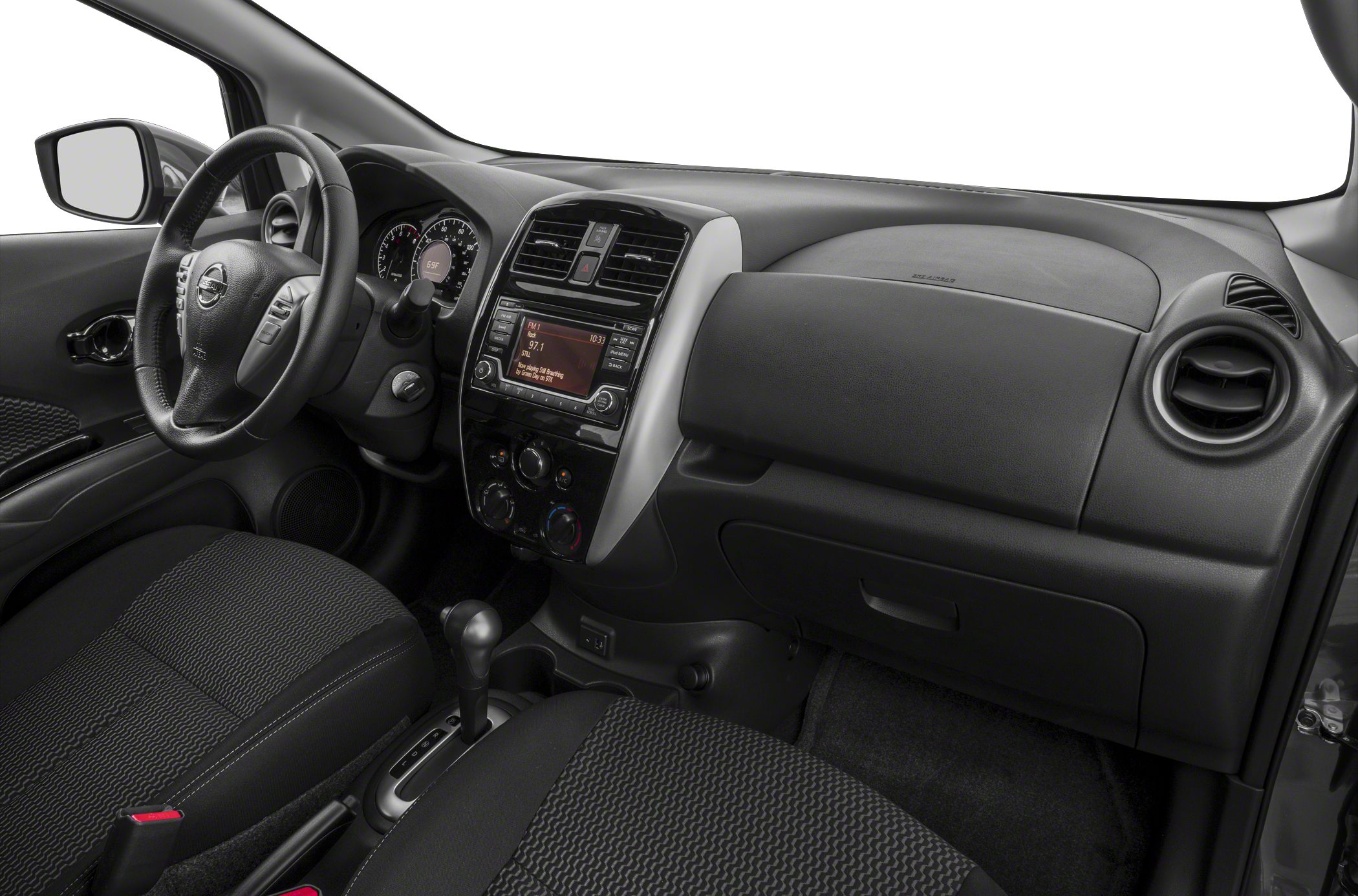 2018 Nissan Versa Note Pictures & Photos - CarsDirect