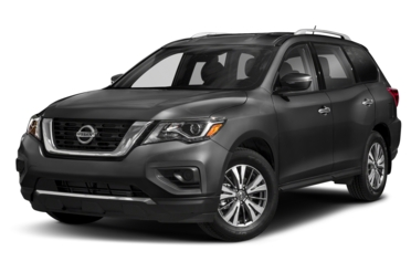 Nissan Pathfinder Lease >> 2019 Nissan Pathfinder Deals Prices Incentives Leases