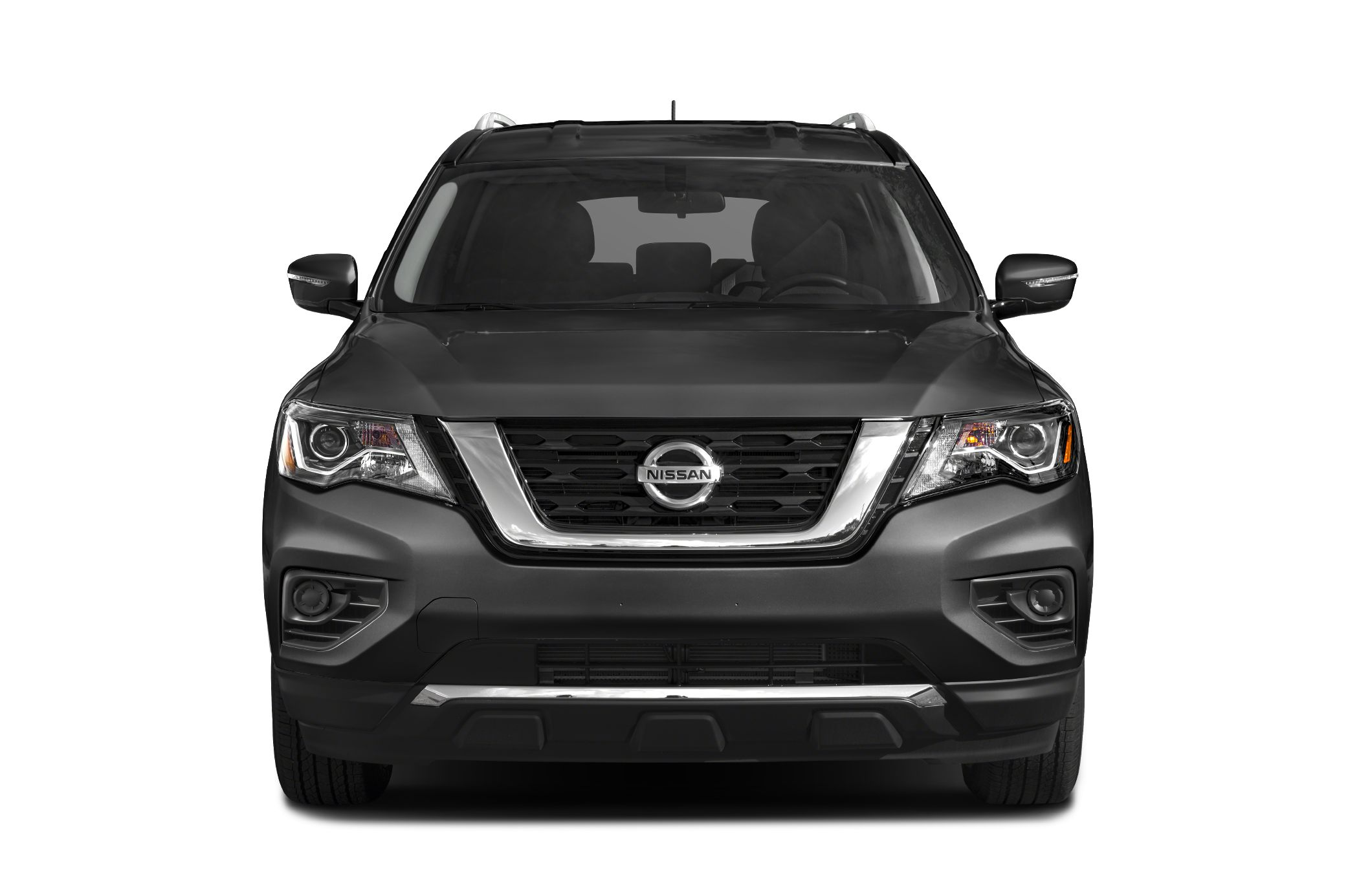 2018 Nissan Pathfinder Deals Prices Incentives Leases