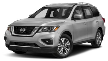 Wondrous 2019 Nissan Pathfinder Color Options Carsdirect Download Free Architecture Designs Scobabritishbridgeorg