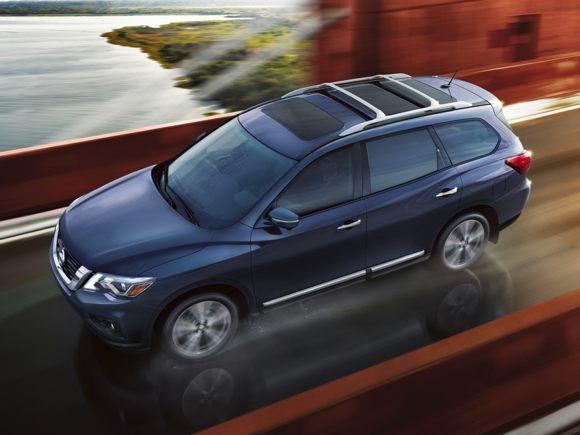 nissan for suv htm in stock sale clinton ia pathfinder platinum lease new