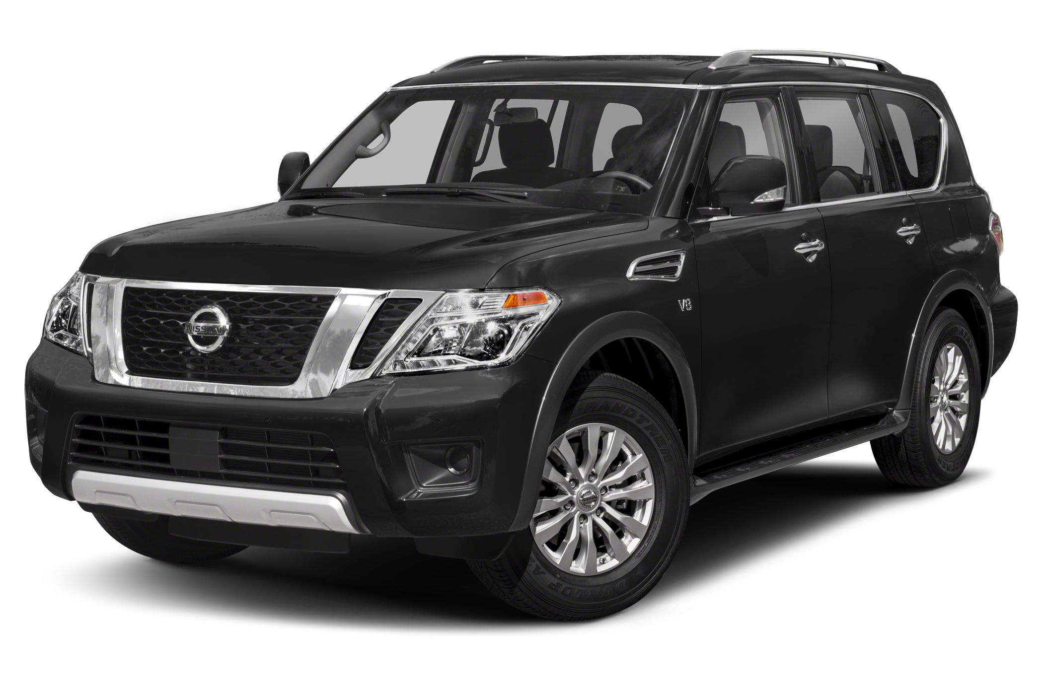 See 2019 Nissan Armada Color Options Carsdirect