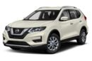 3/4 Front Glamour 2018 Nissan Rogue