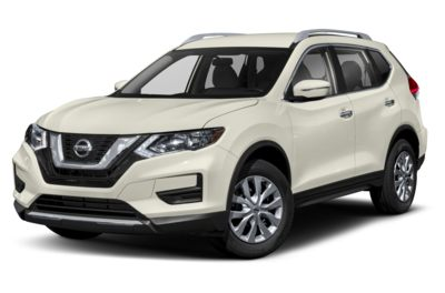Nissan Rogue Colors >> 2019 Nissan Rogue Color Options Carsdirect