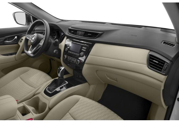 2018 Nissan Rogue Pictures & Photos - CarsDirect
